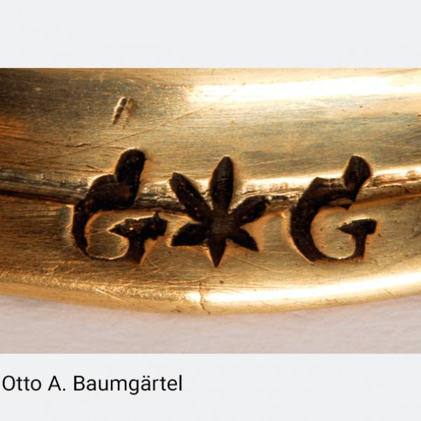 Baumgaertel_Marke-des-Georg-Gscheid